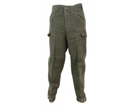 Swedish Army Wool Pants | Vermont's Barre Army Navy Store