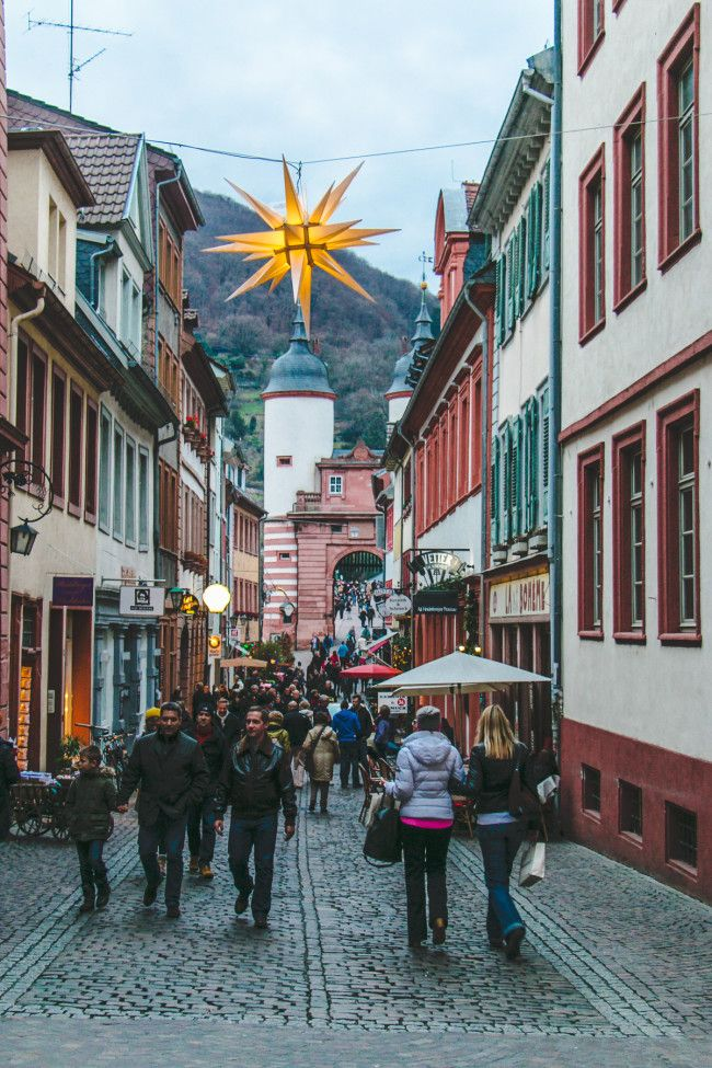 Best Christmas Markets in Europe 2015 - The Overseas Escape-10