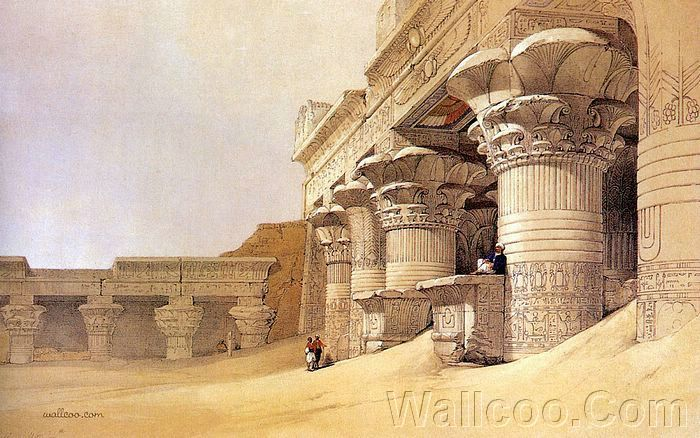 Ancient Egyptian Architecture Ancient Egyptian Architecture The