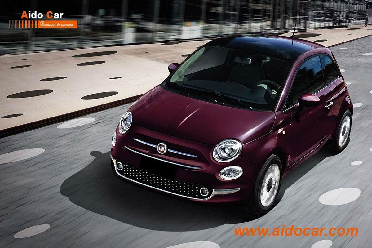 Promotion En Location De La Nouvelle Fait à Transmission - Fiat promotion