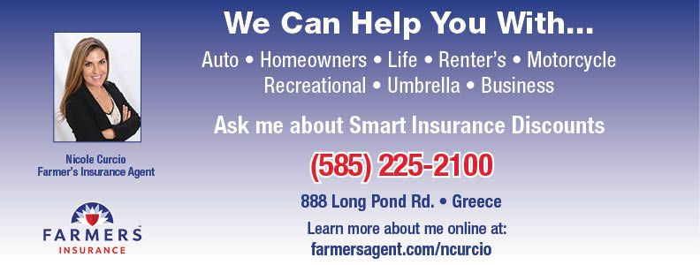 Farmers Insurance Quote Get A Free Quote Today From Farmer's Insurance Rochester Ny .