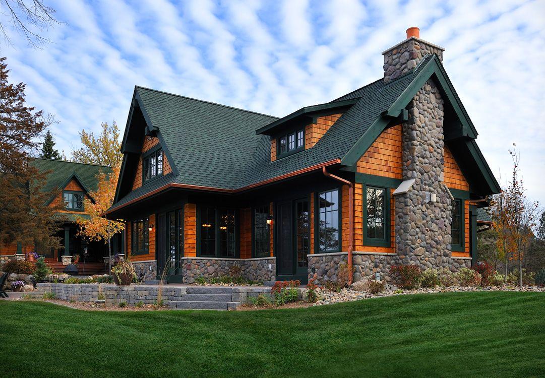 Lake Home Design Ideas Lake House DesignBuild MN, NW WI