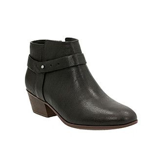 "Clarks® ""Boylan Dawn"" Booties"