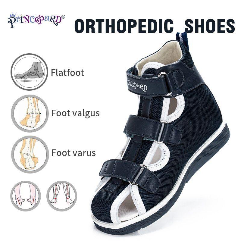 Orthopedic shoes, Girls sandals, Kids shoes