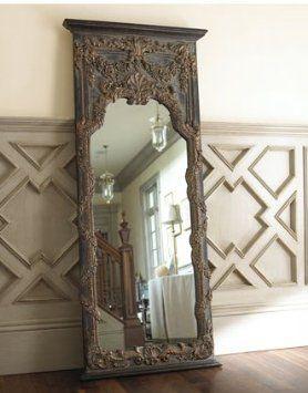 Cool Mirror On Amazon Antique Floor Mirror Wall Mirrors Luxury Mirror Wall