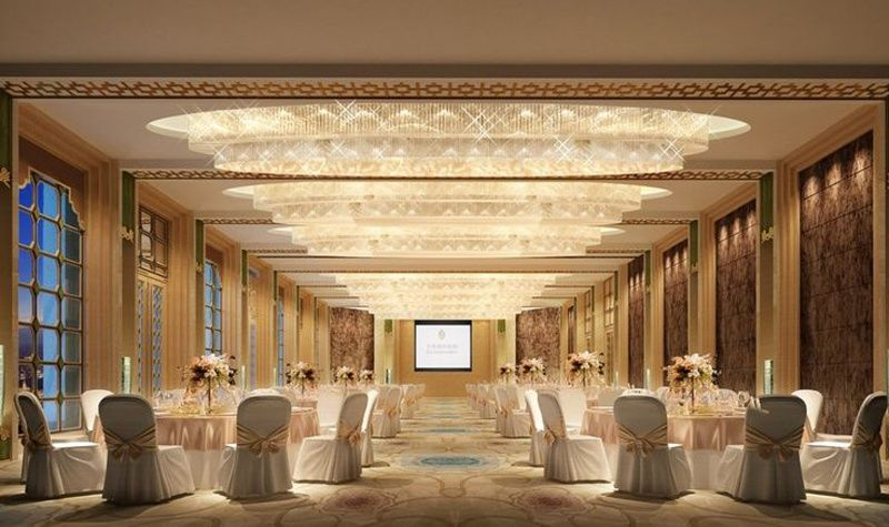 Popular Banquet Halls In Andheri Mumbai That Are Breathtakingly