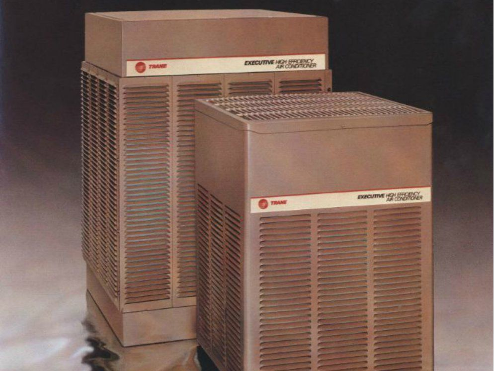 Home Heating Residential Heating And Air Conditioning Heating