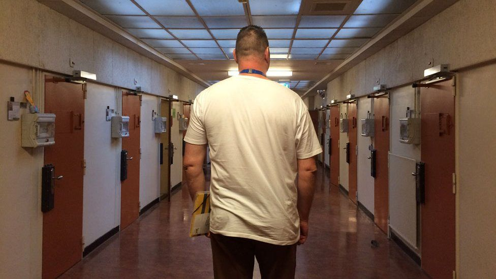 While much of the world struggles with overcrowded prisons, in the Netherlands jails are rapidly emptying. How has this happened - and why are some people unhappy?