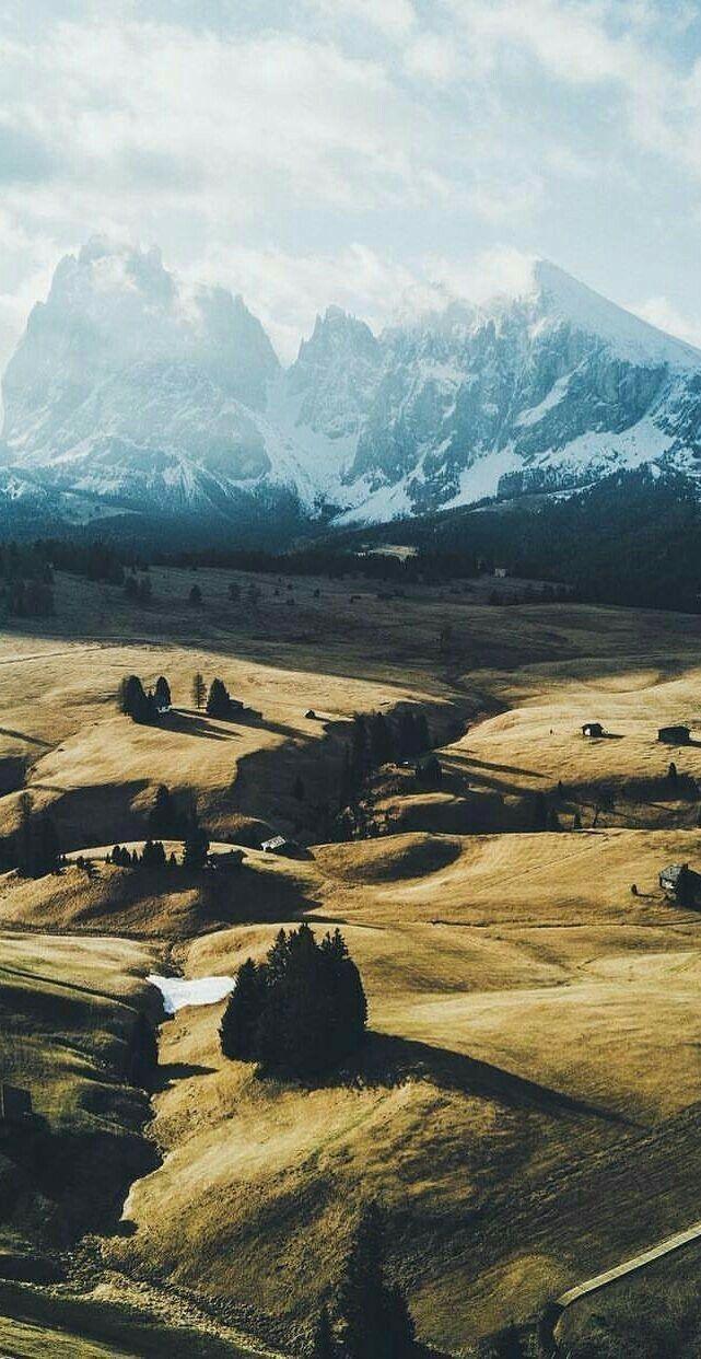 Atemberaubende #Ansicht #Landschaft #Fotografie #Reisen #Erleben #