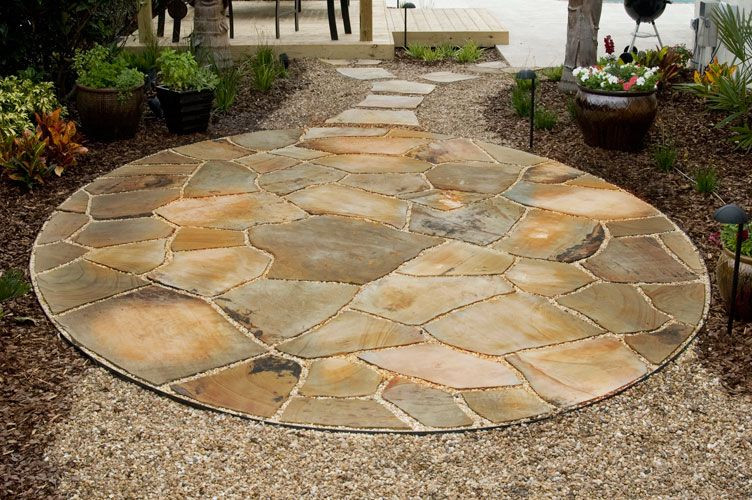Patios, Sitting Areas, Stone Patios, Outdoor Sitting Areas   Tampa, FL