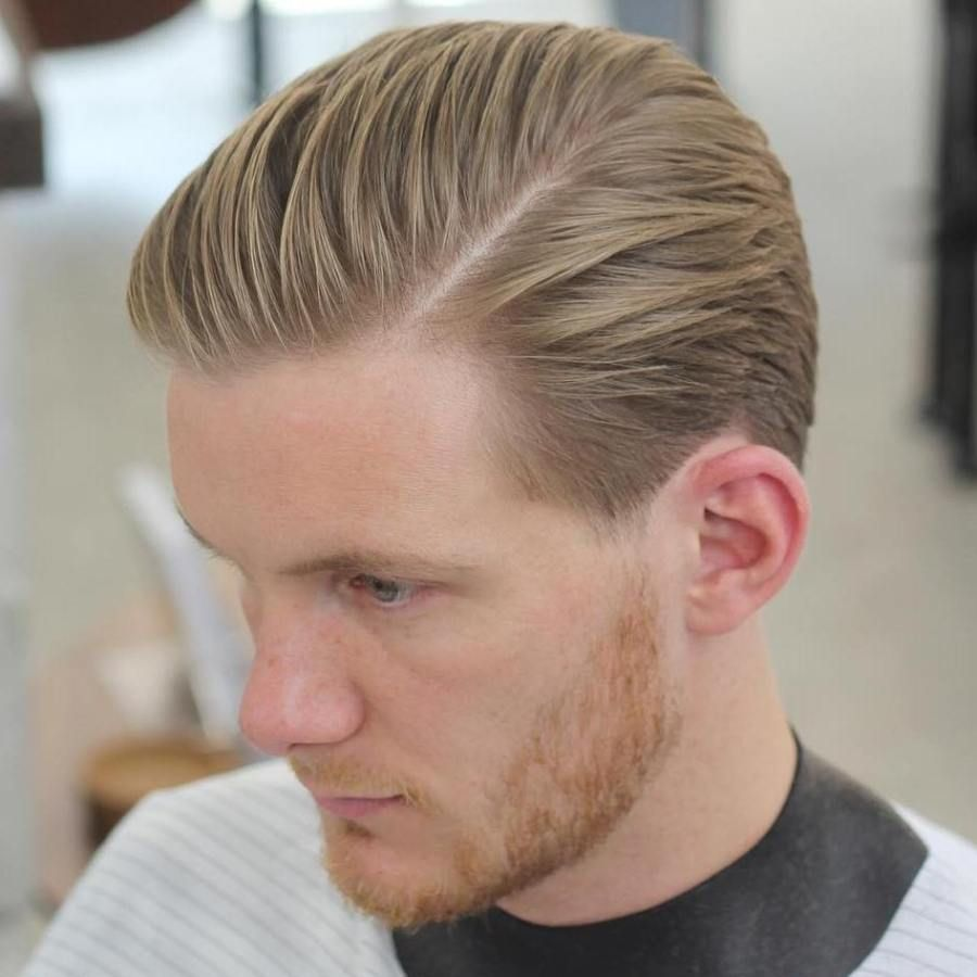 Haircut for men for thin hair  stylish hairstyles for men with thin hair in   haircut