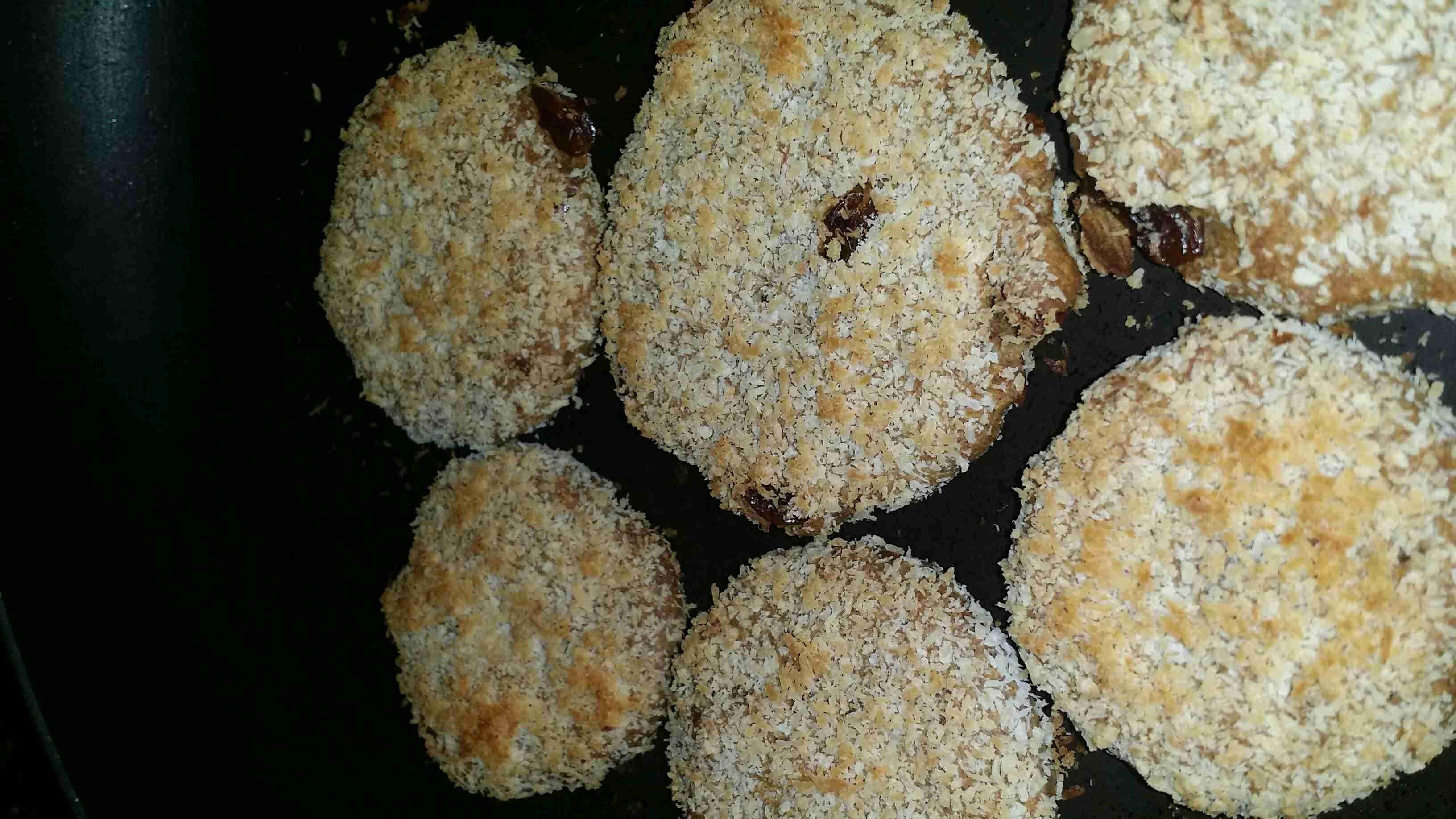 أحب وصفة كوكيز صحي لقلبي إن شاءالله تعجبكم زاكي Food Breakfast Muffin