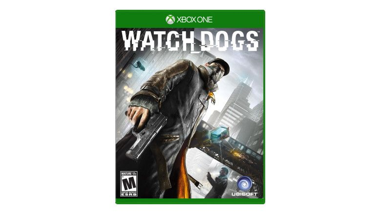 Exclusive offer preorder watch dogs for xbox one or 360