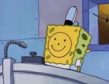 Photo of 53 Spongebob screenshots that are even funnier out of context