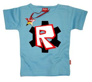 Stardust Kids Boys Clothes Roblox T Shirt Blue Ebay With Images