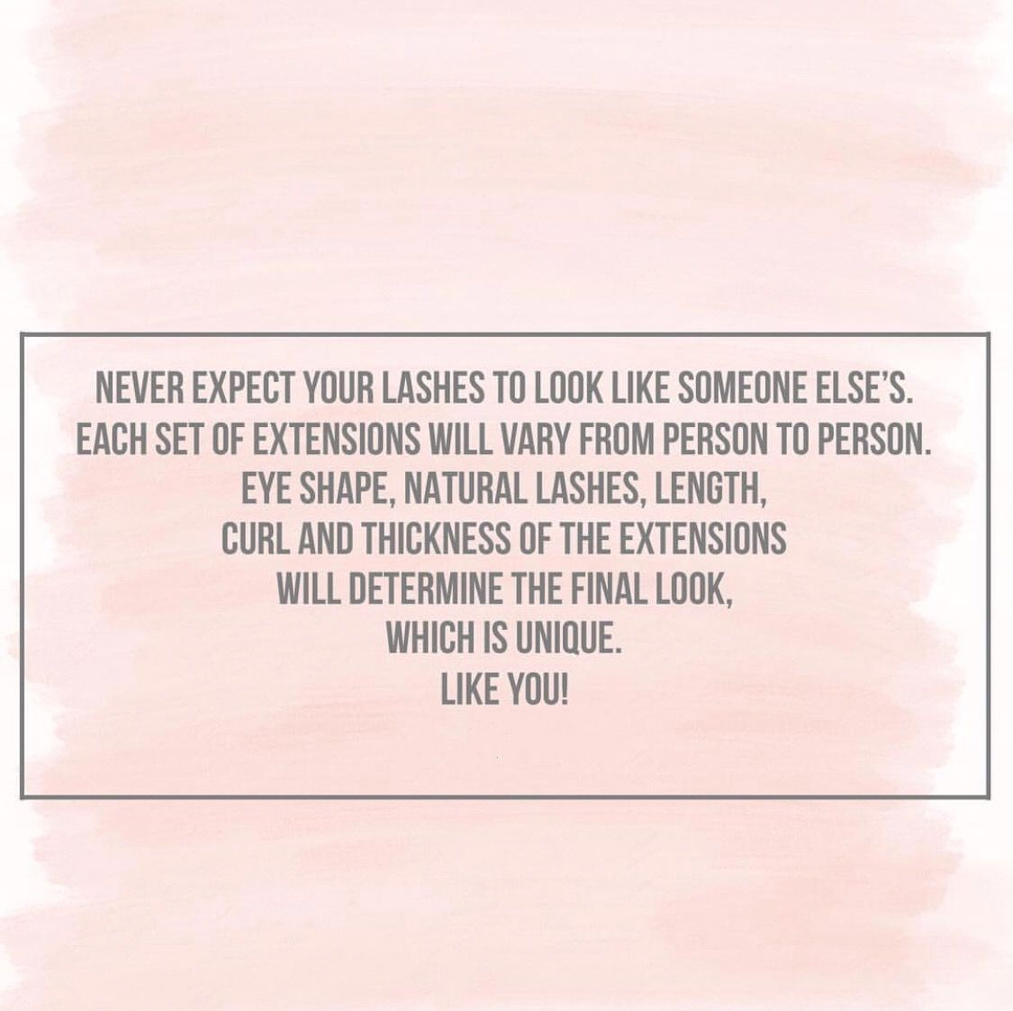 Drop Ten Years From Your Age With These Skin Care Tips With Images Eyelash Extensions Lash Extensions Lash Quotes