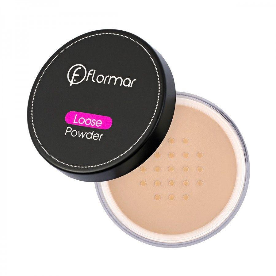 FLORMAR LOOSE POWDER IDR 165.000,00 #theshonet #bronze #lipgloss #lipmatte #makeup #makeuplook #beauty