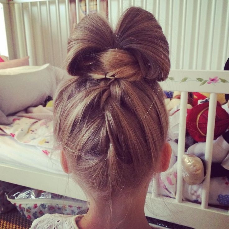 50 Cute Hairstyles For School Girls and hair color ideas