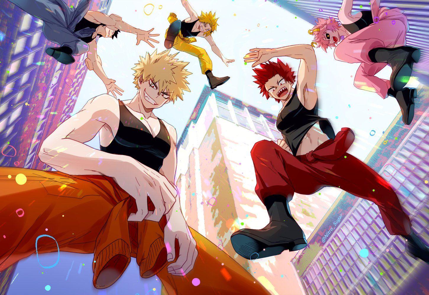 Seol렁tang On Twitter My Hero My Hero Academia Episodes My Hero Academia Manga