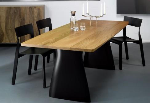 Canto Von Rothlisberger Ess Kuchentische Design Bei Stylepark Kuche Tisch Tisch Design