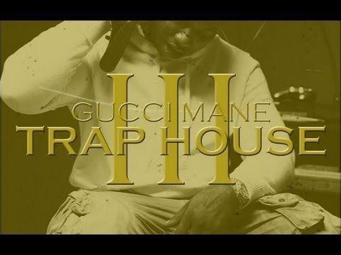 #GucciMane U2013 I Heard Ft. #RichHomieQuan (Trap House 3)