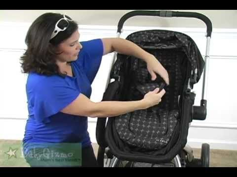 Jj Cole Broadway Stroller Review Super Detailed And Demonstrates
