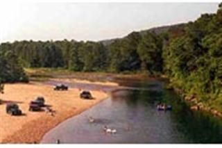 Gay huzzah river missouri
