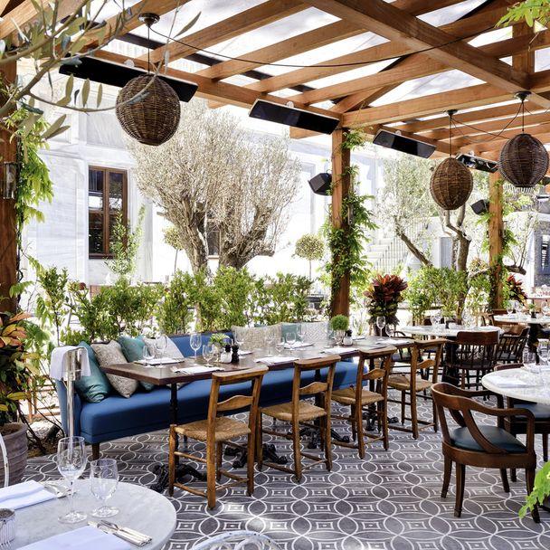 Image result for cecconiu0027s barcelona Terrazas Pinterest