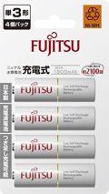 FUJITSU電池 5シリーズ同時発売-用途にF.I.Tする「富士通アルカリ乾電池」ならびに「富士通ニッケル水素充電池」のご紹介-   FDK
