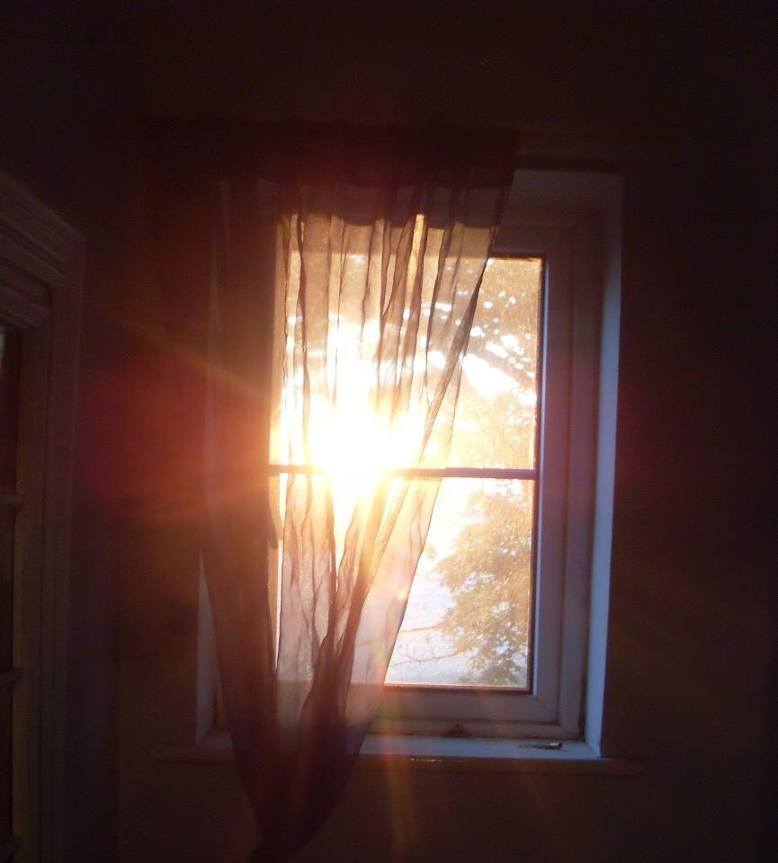 I Am The Rays Of The Sun Dancing Through The Windows Of Every House Rumi Through The Window Sun Rays Windows