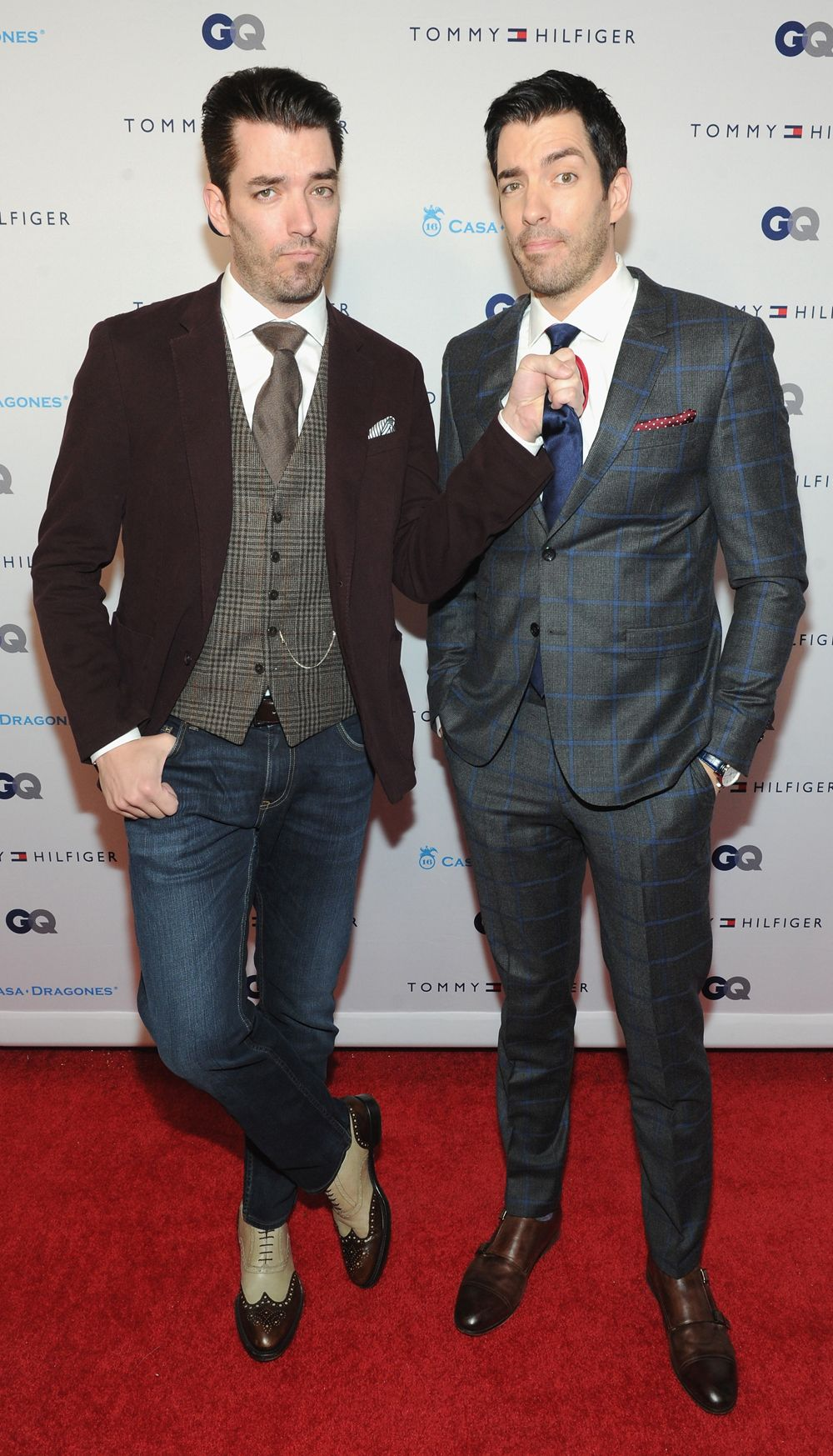 30 things you didn 39 t know about the property brothers Drew jonathan property brothers