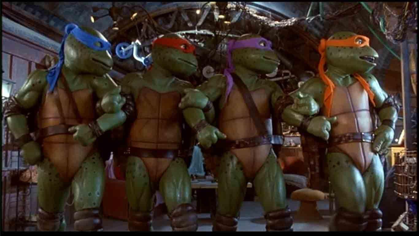 Teenage Mutant Ninja Turtles | Teenage Mutant Ninja Turtles | Pinterest