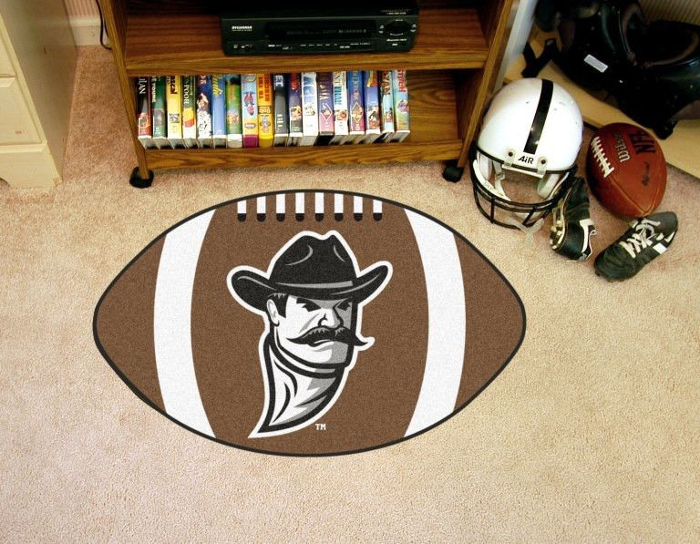 New Mexico State University Football Mat