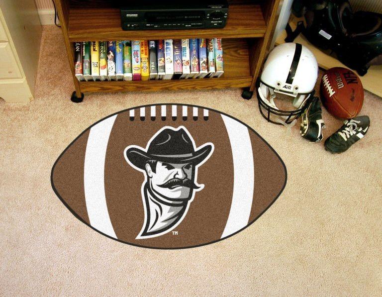 New Mexico State University Football Mat