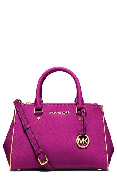 be936b73093d ... cheap michael michael kors small sutton saffiano leather satchel  available at nordstrom 19313 80964