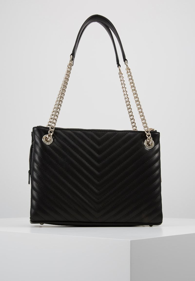 Blakely Status Luxe Satchel Handbag