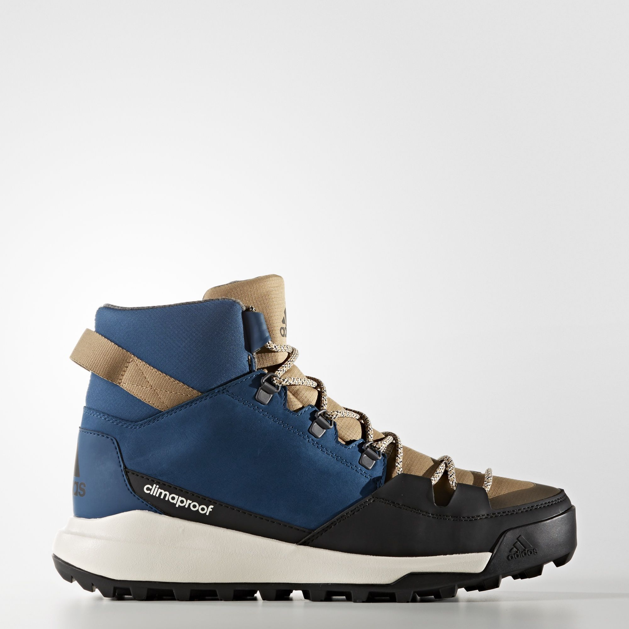 Scarpe Climawarm adidas CP Winterpitch boots Mid Trek TdAqAnOr