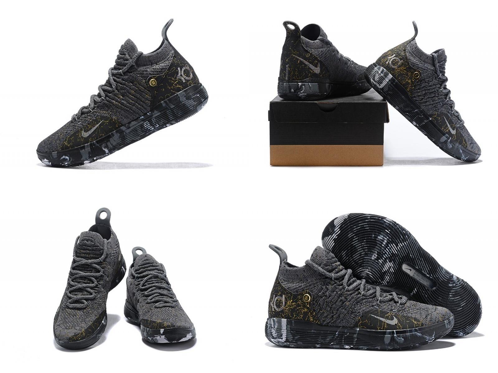 2019 Sale Limited Nike KD 11 \