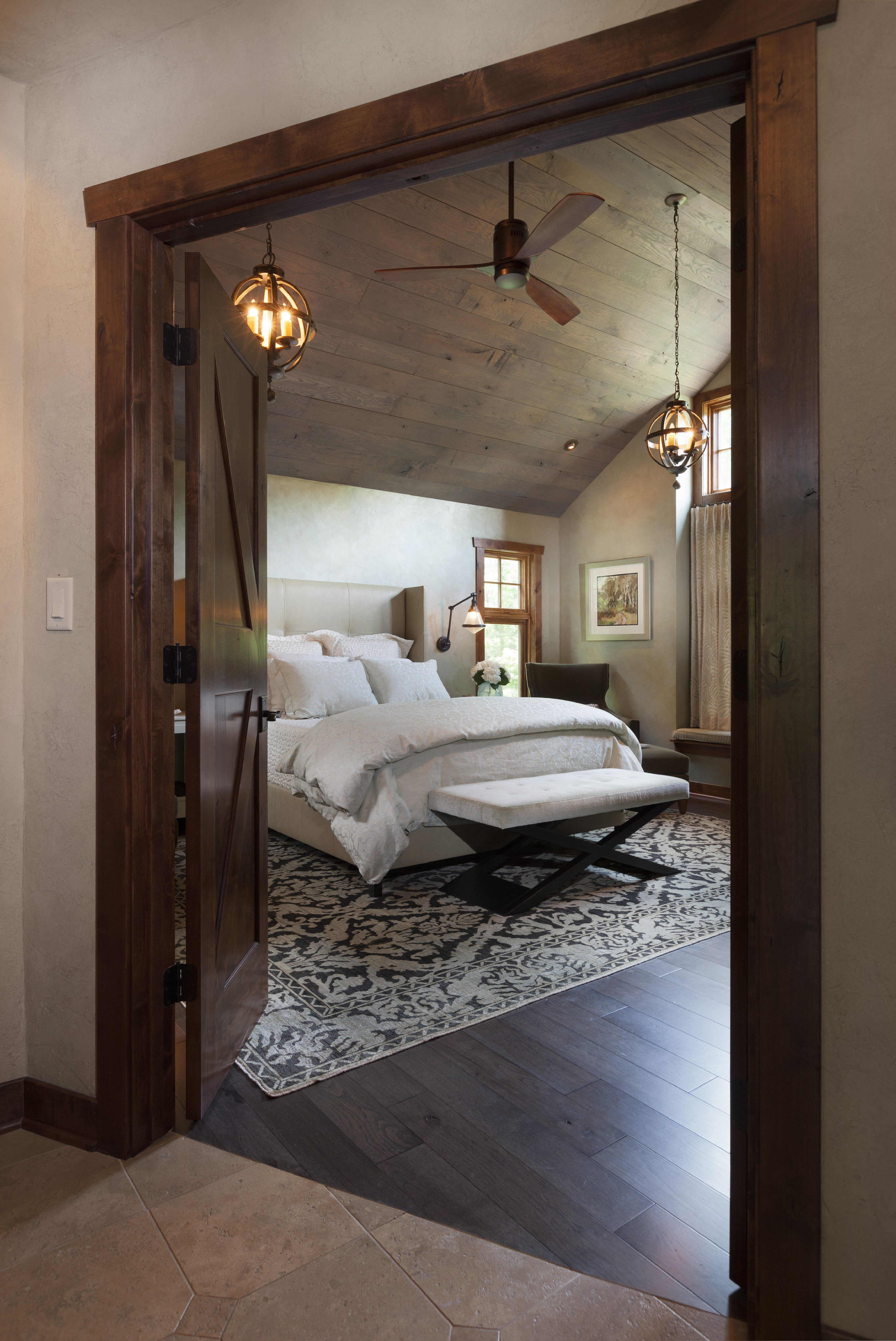 best stunning bedroom wood ceiling design ideas 55 pictures rh pinterest com