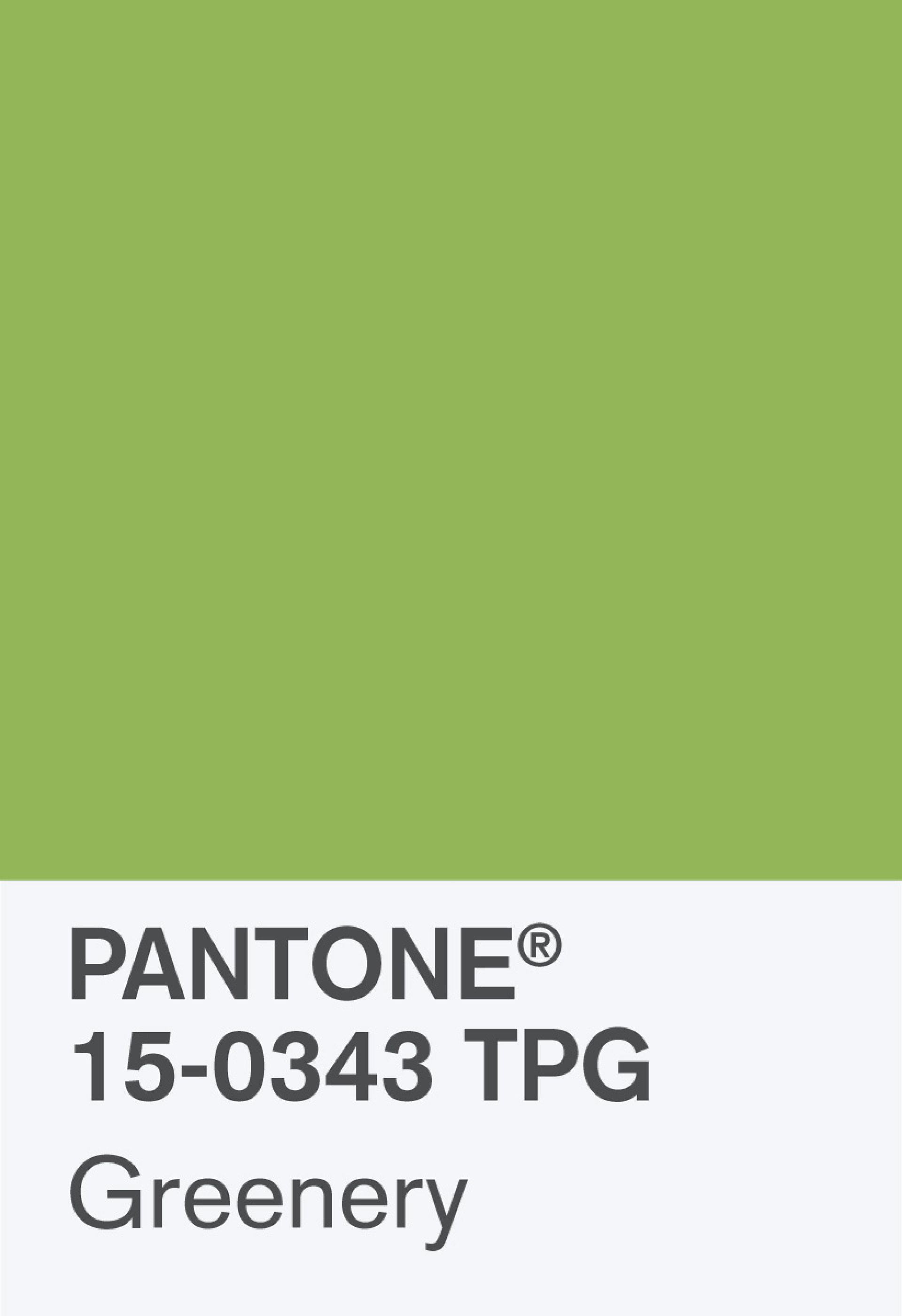 When we found out the name of the PANTONE #Coloroftheyear for 2017 - Greenery - of course, we couldn't resist: it mirrors the green core of Livegreenblog, a clear reference to the increasingly widespread desire to reconnect with nature, which is seeping through all the creative sectors, from architecture to fashion. #Architecture #Design