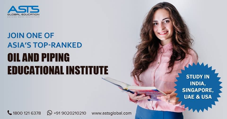 PIPING EDUCATIONAL INSTITUTE Contact Us Today +91 9020
