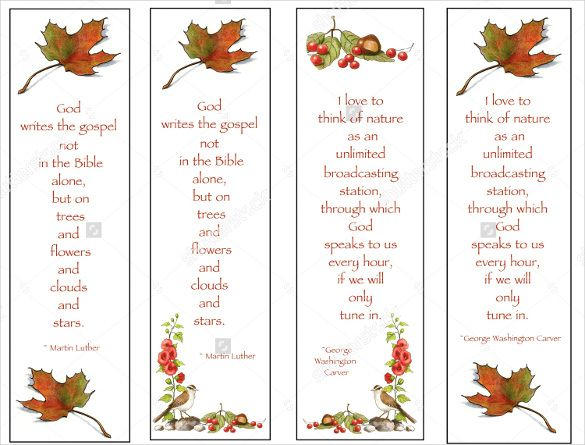 May the Lord bless you and keep you    u2014 Numbers 624u201326 - blank bookmark template
