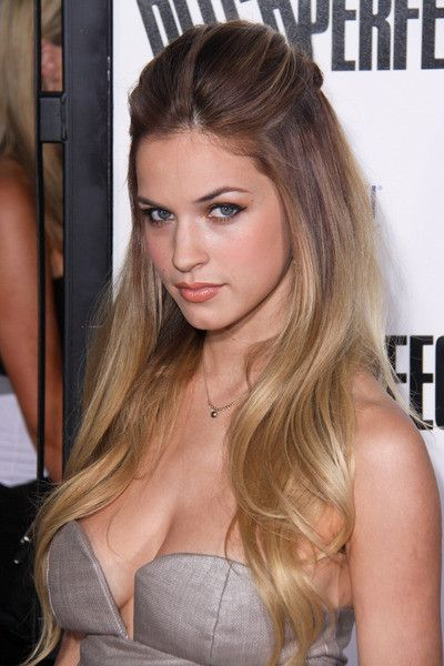 alexis knapp daughter