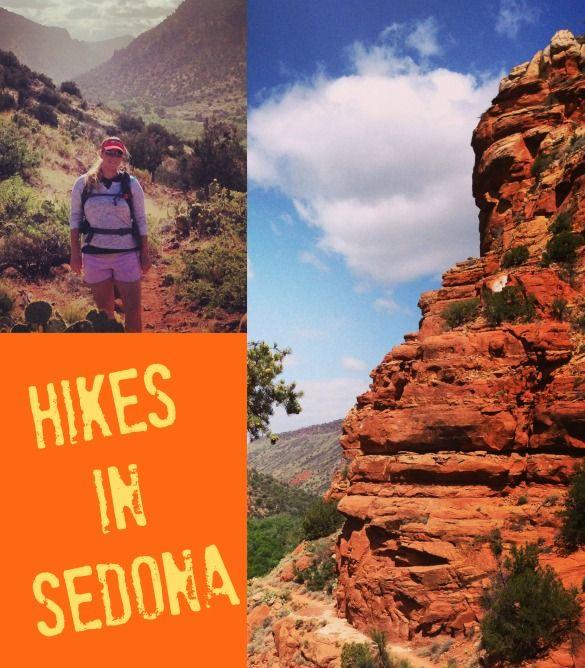 Training For Havasupai Hikes In Sedona Motivation