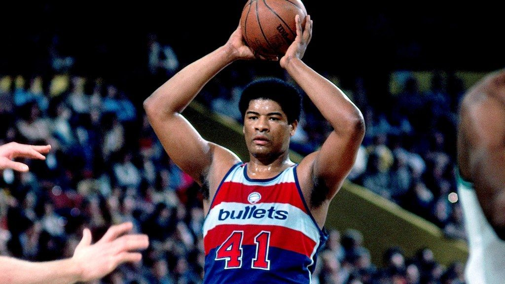 Wes Unseld Laying the Foundation for Winning Basketball