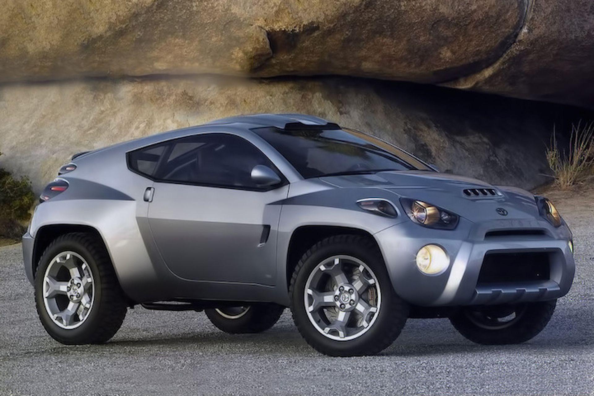 7 Dream Cars on the BoldRide Christmas List   Concept Cars Group