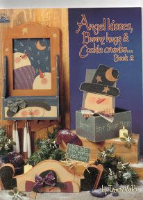 angel kisses, bunny hugs & cookie crumbs... book2 - Sabrina Cárcamo - Picasa Web Albums
