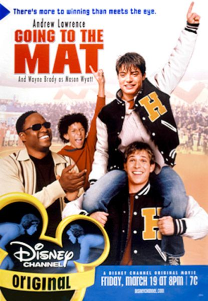 I only ever saw this movie once, but I loved it. I remember that night perfectly because of this movie.