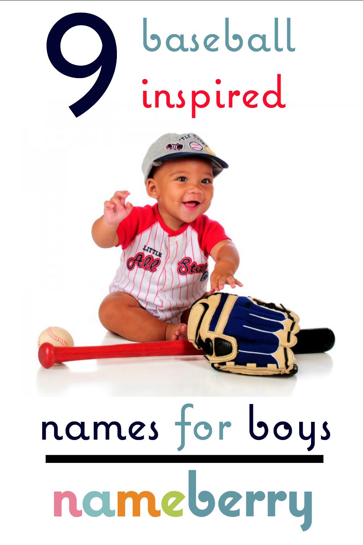 Baseball Baby Names Top Prospects Jameson Cornelius Daz Nameberry Baby Name Blog Baby Boy Baseball Baseball Baby Spanish Baby Names
