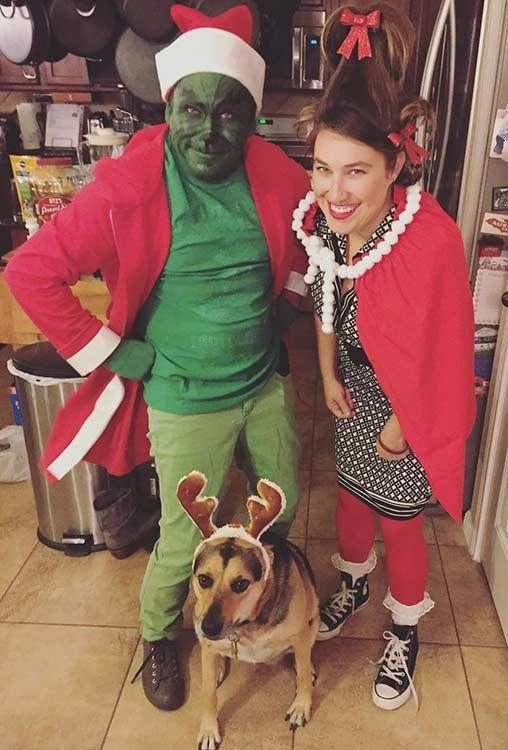Bondage nasty couples halloween costumes elrod